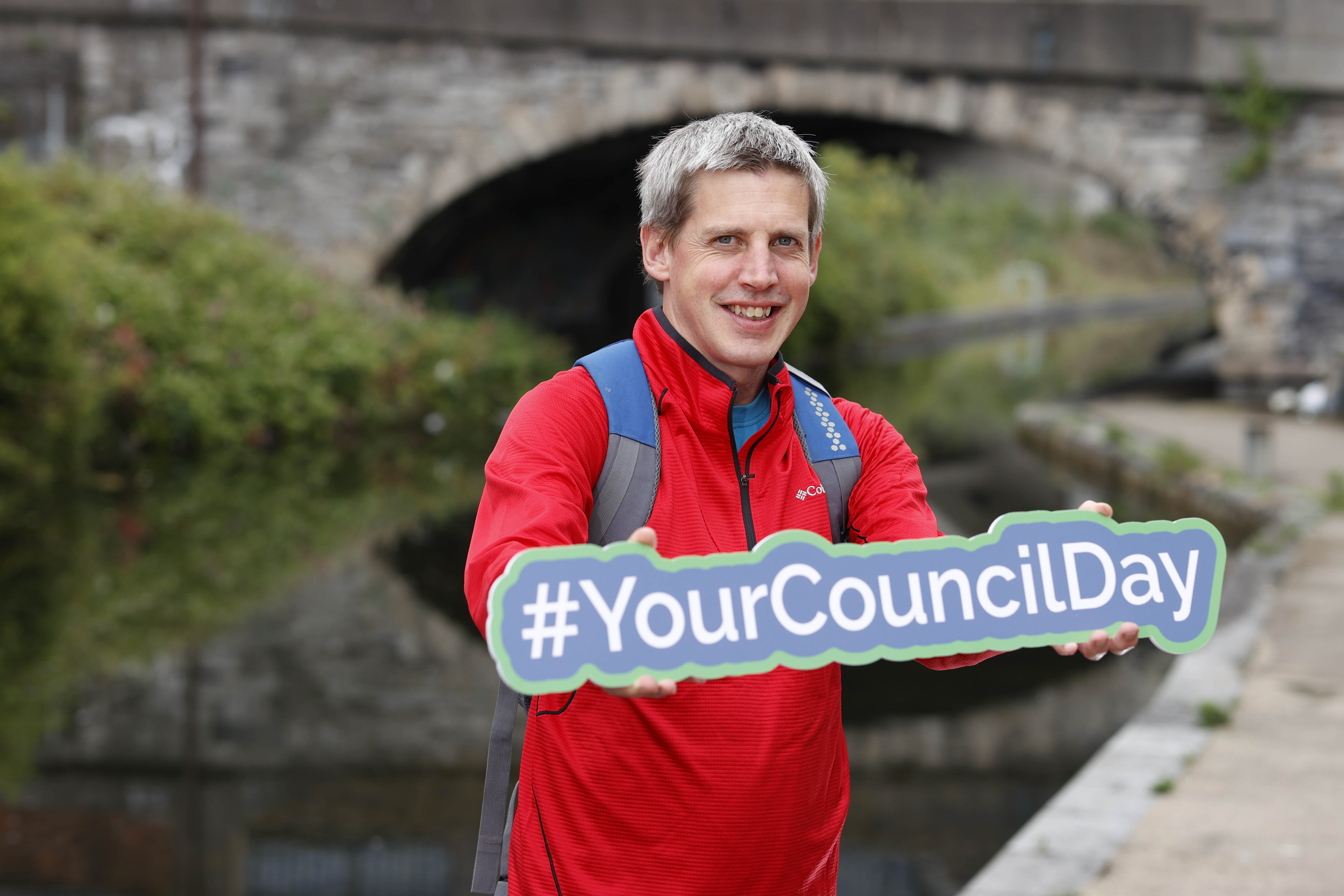 Local authority Covid-19 innovations highlighted on 'Your Council Day'