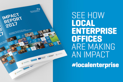 New Report Highlights Impact of Local Enterprise Offices